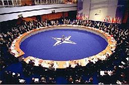 NATO council summit