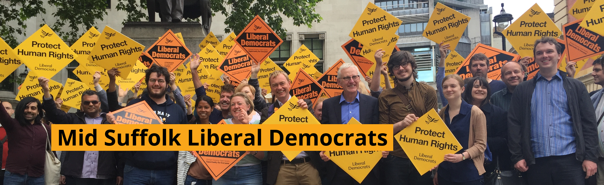 Mid Suffolk Liberal Democrats