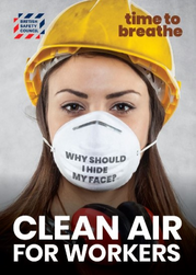 Clean Air for workers (British Safety Council)