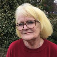 Penny Otton Headshot - 2019