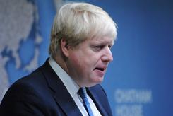 Boris Johnson Broke the Law (Chatham House London)