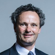 Peter Aldous MP By https://en.wikipedia.org/wiki/en:Chris_McAndrew (Creative Commons 3.0 Unported)