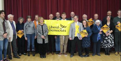 CSNI party members 2019 (J James East Suffolk Lib Dems)