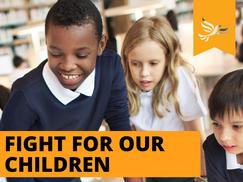 Fight education