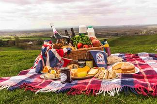 NFU food quality petition